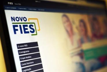Inscrições para vagas remanescentes do Fies começam nesta terça | Marcello Casal Jr | Agência Brasil