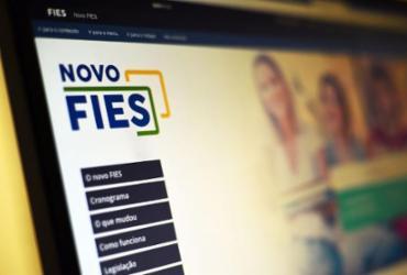 Inscrições para vagas remanescentes do Fies estão suspensas | Marcello Casal Jr | Agência Brasil