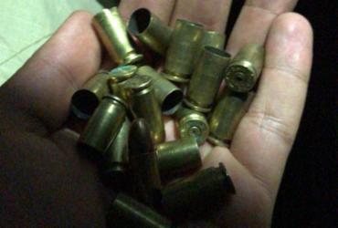Homem é morto a tiros após ter casa invadida em Castelo Branco | Reprodução | Cidadão Repórter