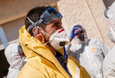 Itália reforça restrições após recorde de novos casos | Baldesca Samper | AFP