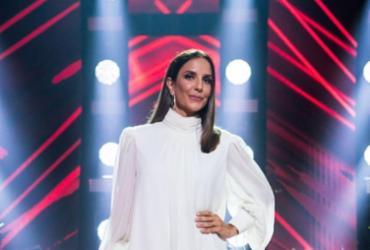 Ivete Sangalo vai realizar bazar beneficente com peças de luxo | Isabella Pinheiro