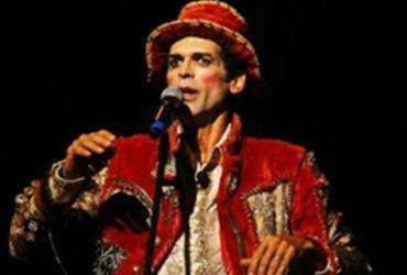 Jackson Costa retorna com apresentações do Sarau do Poeta a partir desta quinta | Divulgação