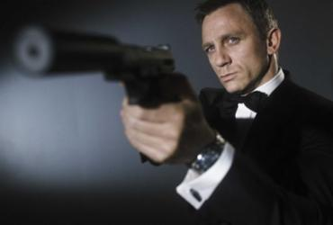 Estreia do novo filme de James Bond é adiada mais uma vez devido à pandemia | Divulgação