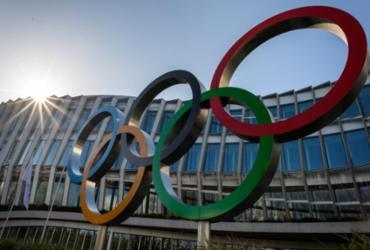 Japão: atletas estrangeiros serão barrados durante emergência do vírus | Fabrice Coffrini | AFP