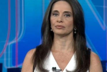 Jornalista Carla Vilhena é a nova contratada da CNN Brasil | Foto: Reprodução | TV Globo