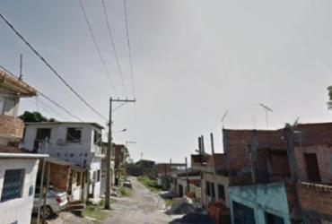 Jovem de 18 anos morre após ser baleada no bairro de Paripe | Reprodução | Google Street View
