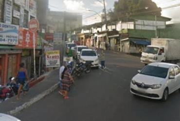 Jovem é morto a tiros e outro é baleado em localidades de São Caetano | Reprodução | Google Street View