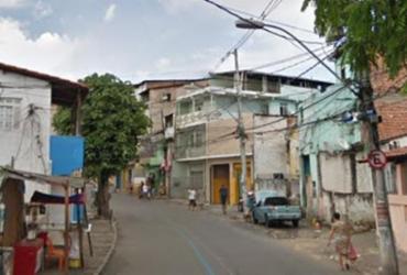 Jovem é morto a tiros no bairro do Engenho Velho de Brotas | Reprodução | Google Street View
