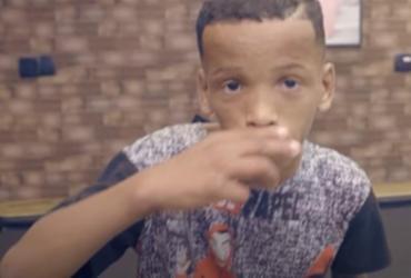 Família e amigos de MC Kallebe criam vaquinha para custear enterro | Reprodução | YouTube
