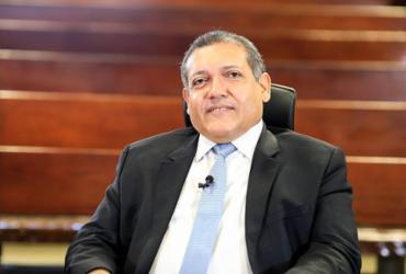 Kassio Nunes já tem votos no Senado para ser ministro, diz jornal | Divulgação