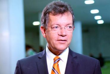 Laércio Oliveira pode responder por crime de peculato | divulgação
