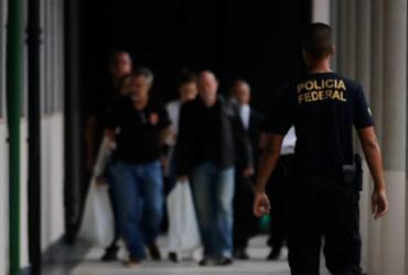 Polícia Federal cumpre mandados por fraudes na Petrobras | Foto : Tania Rego/AGBR