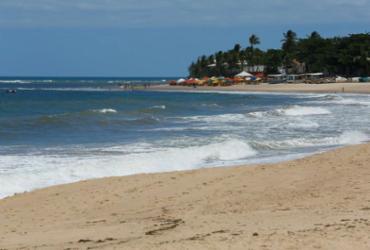 Flexibilização atrai público para o litoral norte e aumenta busca por imóveis | Rafael Martins | Ag. A TARDE