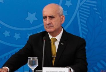Ministro Luiz Eduardo Ramos assinou projeto que criou orçamento secreto, diz jornal |