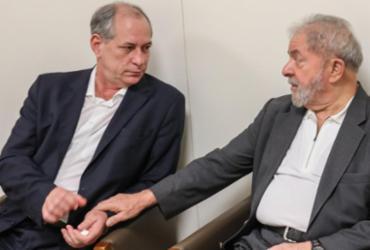 Lula e Ciro se reúnem em São Paulo e selam trégua | Ricardo Stuckert / Instituto Lula