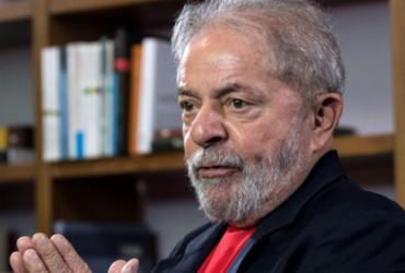 Lula pede ao Supremo suspensão de julgamento do caso do triplex |