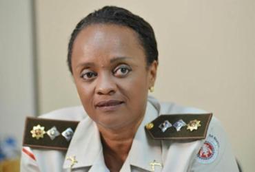 Major Denice assumirá cargo no estado nos próximos dias, afirma Rui Costa | Shirley Stolze | Ag. A TARDE