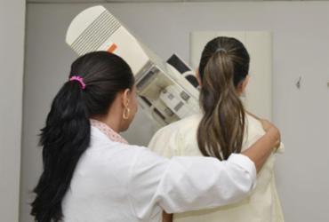 É imperativo fazer exames anuais, além de informar-se em fontes confiáveis sobre os fatores de risco do câncer   Foto: Shirley Stolze   Ag A TARDE   10.10.2019 - Shirley Stolze   Ag A TARDE   10.10.2019