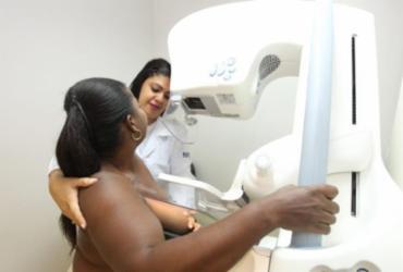 Rastreamento do Câncer de Mama atende 27 municípios da região de Feira de Santana | Foto: Pedro Moraes | GOVBA