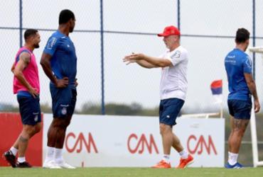 Contra o Melgar, Bahia retoma sonho na Copa Sul-Americana | Felipe Oliveira | EC Bahia