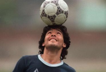 Com inúmeras homenagens, Diego Maradona comemora seus 60 anos | Arquivo | AFP