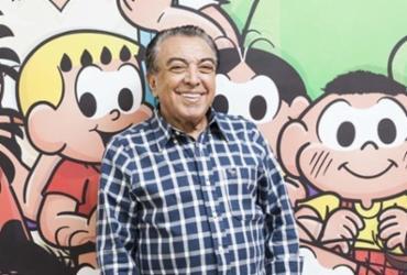 Personagem Cebolinha completa 60 anos e Mauricio de Sousa celebra: 'Orgulhoso' | Divulgação