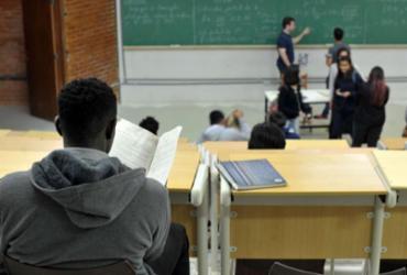 MEC reconhece 27 cursos de graduação | Arquivo | Agência Brasil