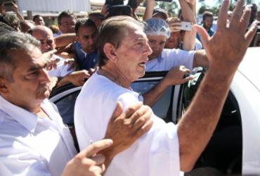 Médium João de Deus é internado no Sírio Libanês, em Brasília | Marcelo Camargo | Agência Brasil