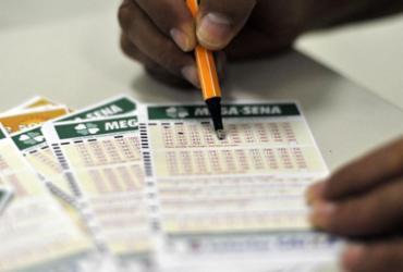 Mega-Sena acumula e próximo concurso pode pagar R$ 45 milhões | Marcello Casal Jr | Agência Brasil