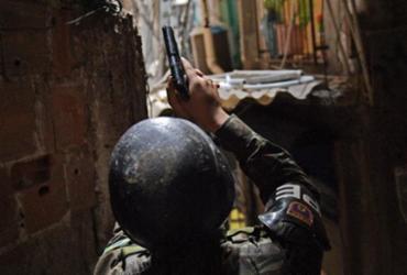 Milícias dominam 57% do território no Rio, aponta estudo |