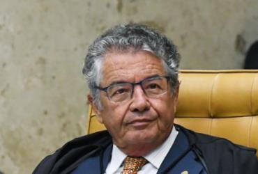 'Parece que Bolsonaro fomenta crise', diz Marco Aurélio Mello sobre áudio vazado | Divulgação