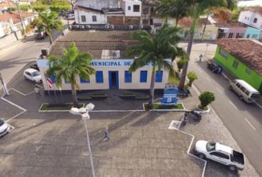 A TARDE/Potencial Pesquisa: atual prefeita de Ipiaú tem preferência do eleitor | Câmara Municipal de Ipiaú | Divulgação