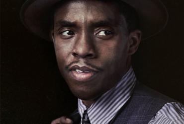 Netflix promove campanha para indicar Chadwick Boseman ao Oscar 2021 | Divulgação
