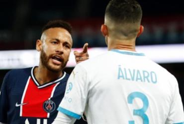 Neymar e Álvaro González não recebem punições após suposto caso de racismo |