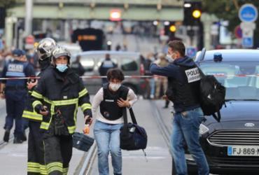 Preso segundo suspeito de ter contato com terrorista de ataque em Nice | Valery Hache | AFP