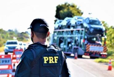 Polícia Rodoviária Federal inicia Operação Finados 2020 nesta sexta | Divulgação | PRF