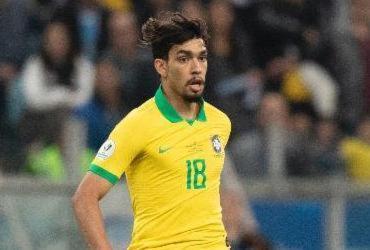 Paquetá é convocado para assumir vaga de Coutinho na Seleção Brasileira | Lucas Figueiredo | CBF