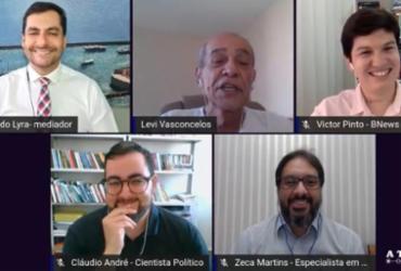 Especialistas apontam TV e coligação como fatores do crescimento de Bruno Reis | Divulgação