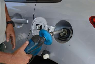 Petrobras reduz preço da gasolina em 4% nas refinarias | Tomaz Silva | Agência Brasil
