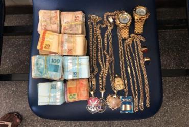 Foragido do RJ é preso após se hospedar com família em hotel na Pituba | Divulgação