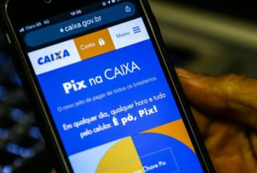 Pix começa a funcionar no dia 3 de novembro para clientes selecionados | Marcello Casal Jr. | Agência Brasil
