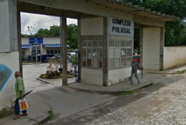 Suspeito de tráfico é preso durante operação policial em Itabuna