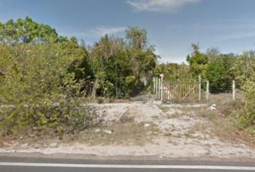 Inquérito do MPF apura crimes ambientais em condomínio de luxo em Mata de São João | Reprodução | Google Street View