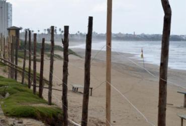 Prefeitura libera atividades esportivas e volta dos ambulantes nas praias | Shirley Stolze \ Ag. A TARDE