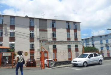 Princípio de incêndio é debelado por moradores em apartamento no bairro de Brotas | Foto: Divulgação