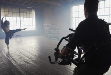 Projeto vai selecionar 50 obras audiovisuais com temática em dança | Divulgação