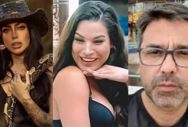 Assessoria de Raissa Barbosa se pronuncia após vídeo íntimo da peoa ser compartilhado | Foto: Reprodução | Instagram