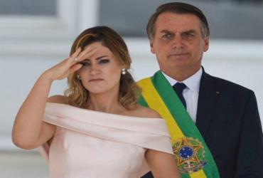 Governo Federal repassou R$ 7,5 milhões para testes de coronavírus à Michelle Bolsonaro | Marcelo Camargo | Agência Brasil