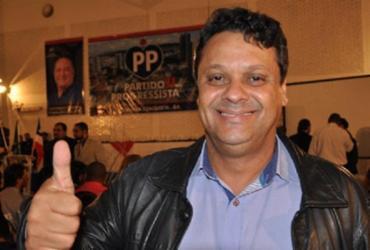 Candidato do PP vê resultado com naturalidade e confia nos indecisos para ser eleito | Reprodução | Blog do Redação