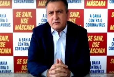Rui Costa anuncia construção do Hospital Ortopédico da Bahia | Foto: Reprodução